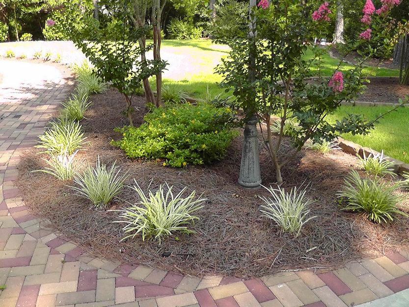 Landscape Garden Four Marks : Landscaping renovation design in manteo four seasons