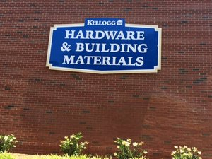 Building and Hardware Materials in OBX